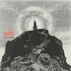 Port Of Morrow - LP / The Shins / 2012