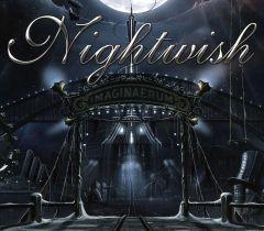 Imaginaerum / World Tour 2013 - 2cd / Nightwish / 2012