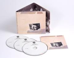 Tusk - 3CD (Expanded) / Fleetwood Mac / 2015
