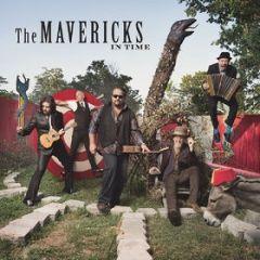 In Time - CD / Mavericks / 2013