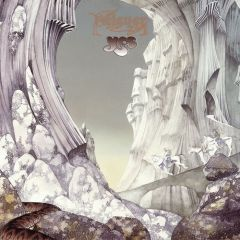 Relayer - cd / Yes / 1974