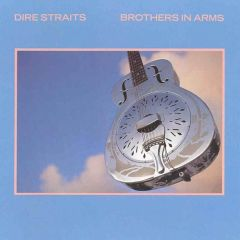 Brothers In Arms - LP / Dire Straits / 1985