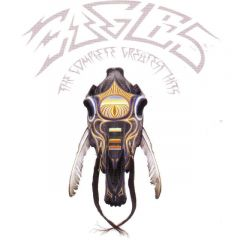 The Complete Greatest Hits - 2CD / Eagles / 2003