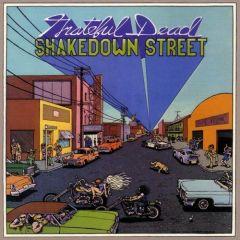 Shakedown Street - CD / Grateful Dead / 1978 / 2006