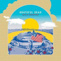 Saint Of Circumstance: Giants Stadium, East Rutherford, NJ 6/17/91 - 3CD / Grateful Dead / 2019