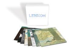 Lennon - 8LP / John Lennon / 2015