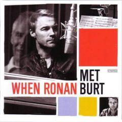 When Ronan Met Burt - cd / Ronan Keating / 2011