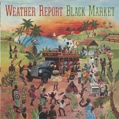 Black Market - CD / Weather Report / 1976