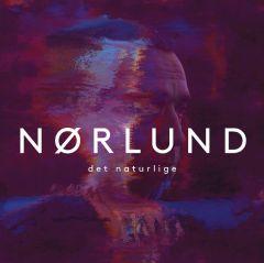 Det Naturlige - LP / Nikolaj Nørlund / 2014