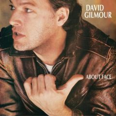 About Face - cd / David Gilmour / 1984