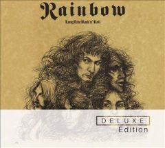 Long Live Rock 'n' Roll - Deluxe Edition - 2cd / Rainbow / 2012