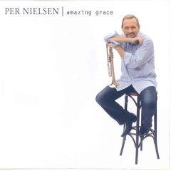 Amazing Grace - CD / Per Nielsen / 2007
