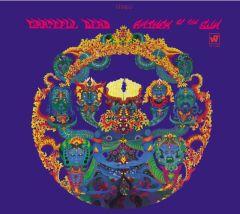 Anthem Of The Sun - CD / Grateful Dead / 1968 / 1988