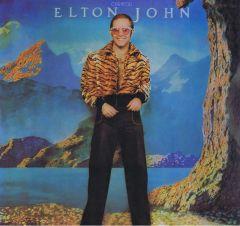 Caribou - CD (4 bonus tracks) / Elton John / 1974