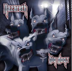 Big Dogz - cd / Nazareth / 2011
