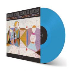 Mingus Ah Um - LP (Blå vinyl) / Charles Mingus / 1959 / 2018