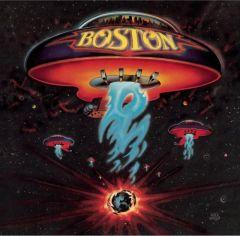 Boston - LP / Boston / 1976
