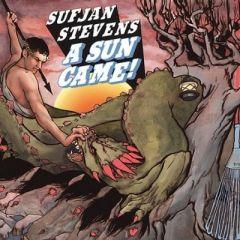 A Sun Came! - cd / Sufjan Stevens / 2003
