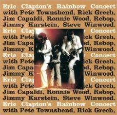 Eric Clapton's Rainbow Concert - cd / Eric Clapton / 1995