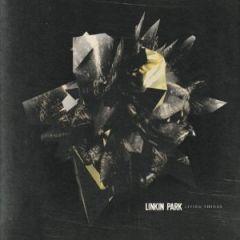 Living Things  - LP / Linkin Park / 2012