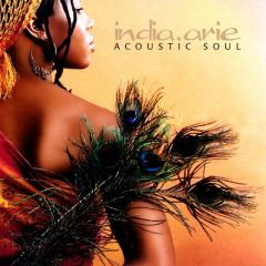 Acoustic Soul - CD / India Arie / 2001