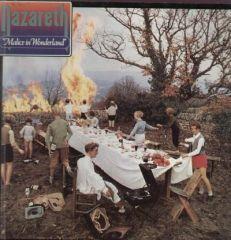 Malice In Wonderland - cd / Nazareth / 2010