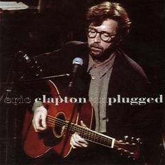 Unplugged - cd / Eric Clapton / 1992