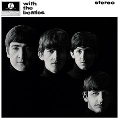 With The Beatles - LP (Remastered 2012) / Beatles / 2012