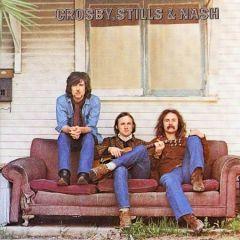 Crosby, Stills & Nash - cd / Crosby, Stills & Nash / 1969