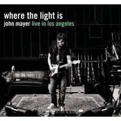 Where The Light Is - Live In Los Angeles - 2CD / John Mayer / 2008