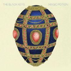 Magic Potion - LP / The Black Keys / 2006