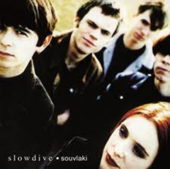 Souvlaki - LP / Slowdive / 1993/2011