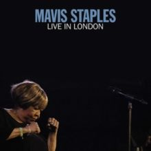 Live in London - 2LP / Mavis Staples / 2019