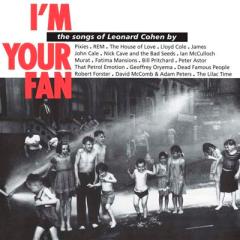 I'm Your Fan - 2LP / Leonard Cohen / 1991 / 2014