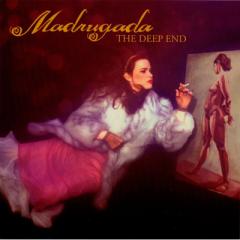 The Deep End - LP / Madrugada / 2005