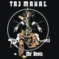 Mo' Roots - CD / Taj Mahal / 1974 / 2019