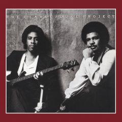 The Clarke/Duke Project - CD / Stanley Clarke   George Duke / 1981 / 2020
