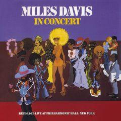In Concert - 2CD / Miles Davis / 1973 / 2020