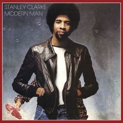 Modern Man - CD / Stanley Clarke / 1978 / 2020