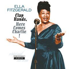 Clap Hands, Here Comes Charlie - LP / Ella Fitzgerald / 1961 / 2016