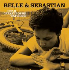 Dear Catastrophe Waitress - 2LP / Belle & Sebastian / 2003/2014