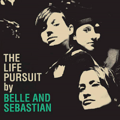 The Life Pursuit - LP / Belle & Sebastian / 2006/2014