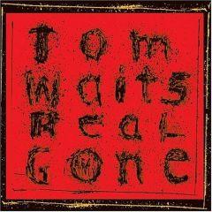 Real Gone - CD / Tom Waits / 2004