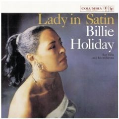 Lady In Satin - cd / Billie Holiday / 2009