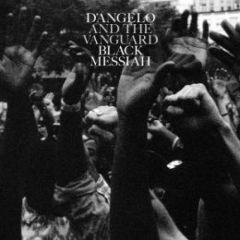 Black Messiah - 2LP / D'angelo and The Vanguard / 2015