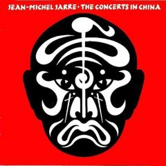 The Concerts In China - 2LP / Jean Michel Jarre / 1982