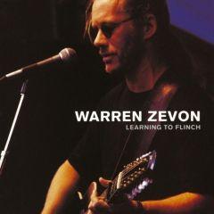 Learning To Flinch - cd / Warren Zevon / 1993