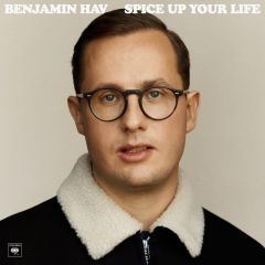 Spice Up Your Life - LP / Benjamin Hav / 2020