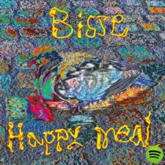 Happy Meal - LP / Bisse / 2016