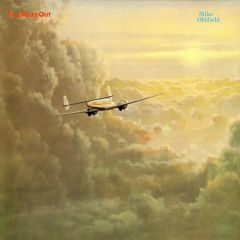 Five Miles Out - LP / Mike Oldfield / 1982